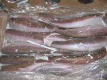 Хек тушка 500-700 гр штучная заморозка Аргентина от 10 кг