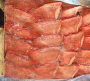 Морской окунь без головы тушка 200-300 гр Калининград от 6,5  кг