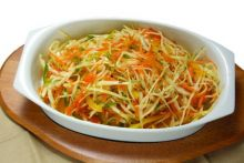 Салат из капуста по корейски ведро 3 кг